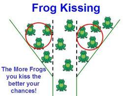 Snogfrog